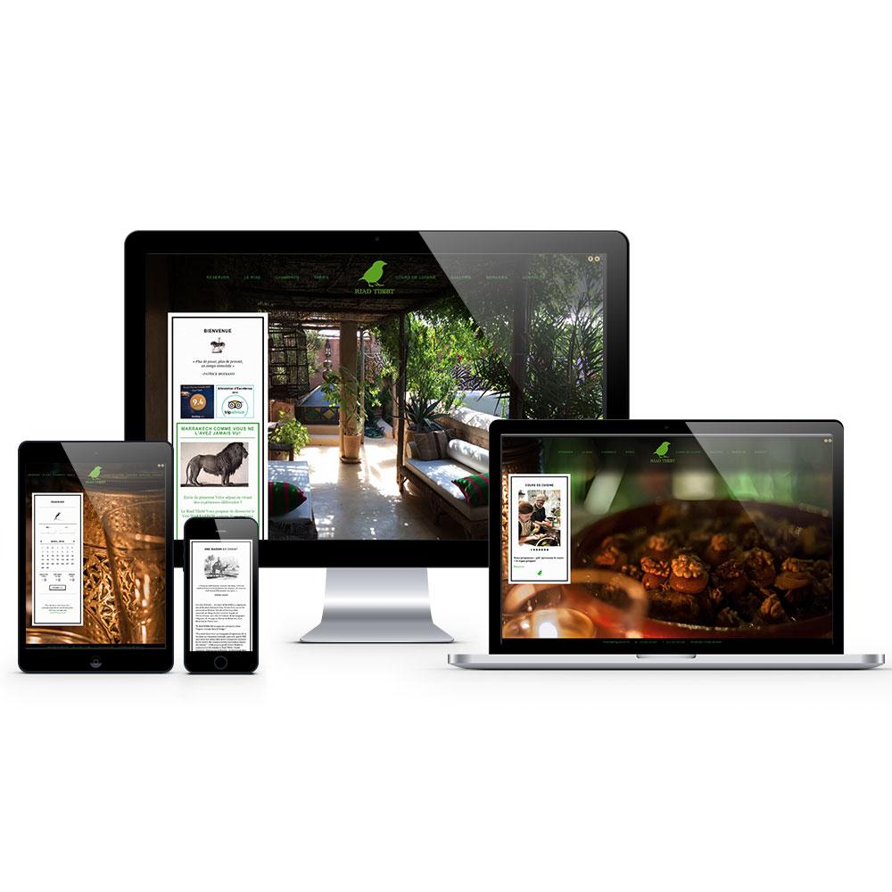 riad tibibt webdesign