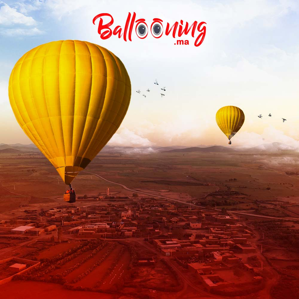ballooning-